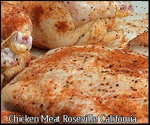 chicken in roseville