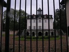 20080515 22913 0905 Jakobus Arthun Schloß Gitter Tor - Photo of Saint-Sixte