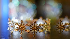 Snowflake Jewel - 6389