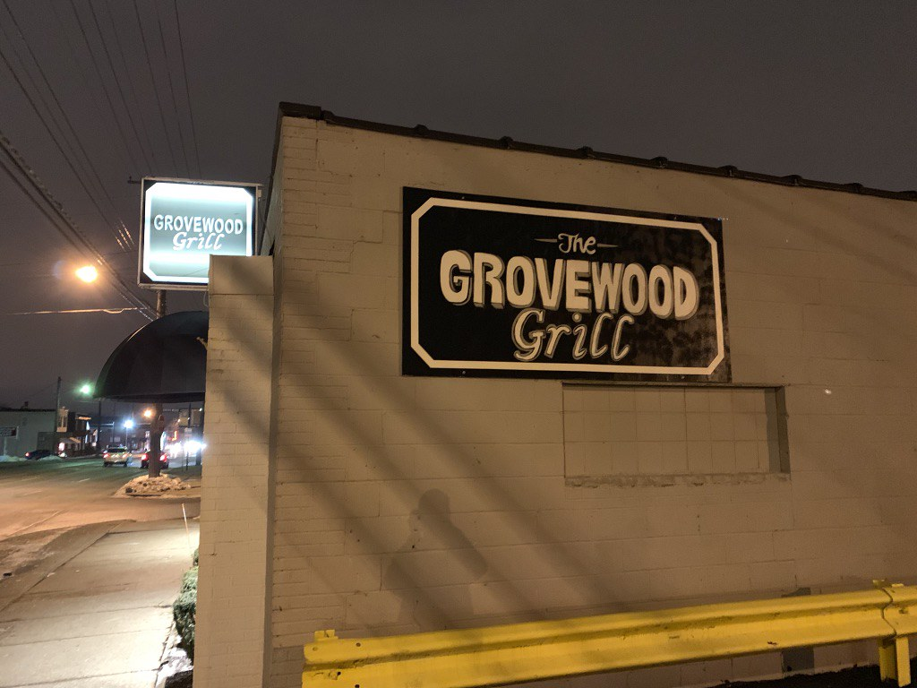 The Grovewood Grill