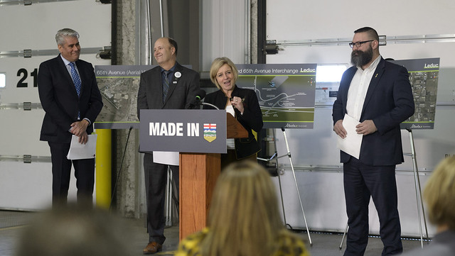 New interchange to create jobs, attract investment