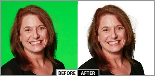 Photoshop Editing - Image Masking