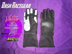 Dash Racegear Official Kart Gloves DRX-20047