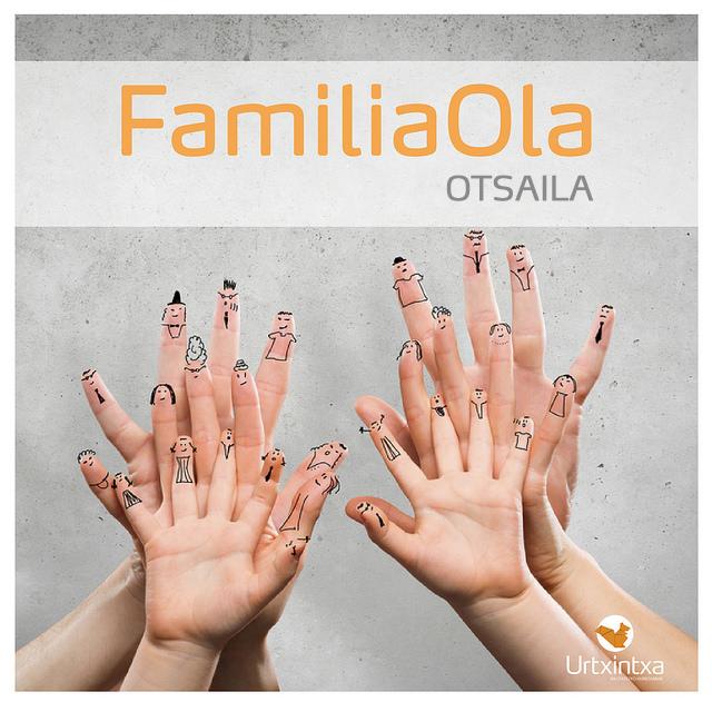 FamiliaOla Otsaila 2019
