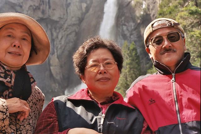 2006-San Fransisco andYosomite NP