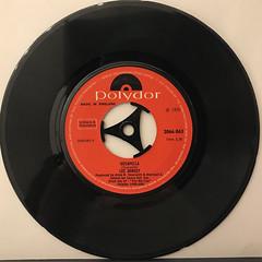 LEE DORSEY:OCCAPELLA(RECORD SIDE-A)