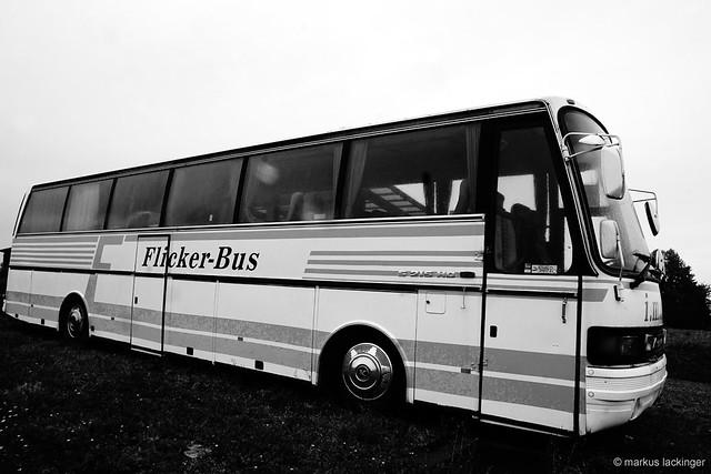 Flick(e)r-Bus