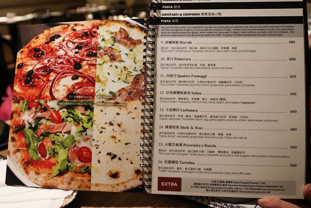Pizza Persé 傳統式義大利披薩專賣店 (10)
