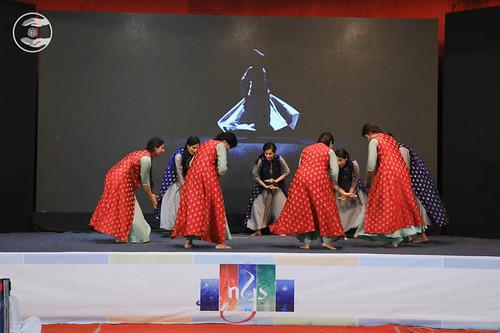 A cultural programme