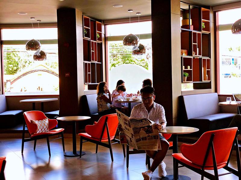 Marison Hotel Legaspi 307 RODMAGARU