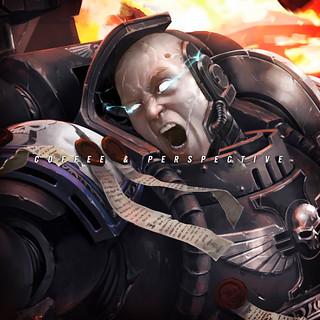 «Караул смерти: Операция «Скрытный взломщик»   Deathwatch: Shadowbreaker by Steve Parker