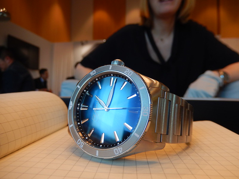 moser - Baselworld 2019 : reportage H.Moser & Cie 33594411508_d3cbe55964_c