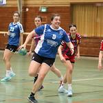 2019-04-13 Damen 1 gegen Kenzingen