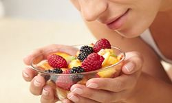 Anjuran Makanan Penderita Asam Urat