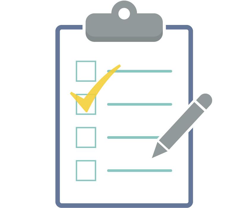 Hub Survey Icon