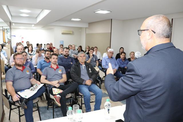Lançamento Chapecó Smart Rádio