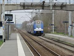 Vimy: Gare de Vimy (Pas-de-Calais) - Photo of Gavrelle
