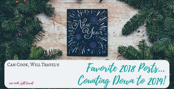 Favorite 2018 Posts