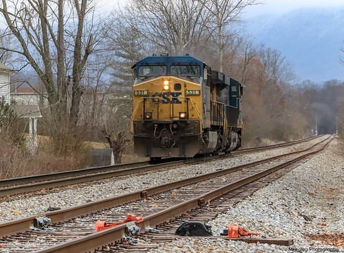 KT25 heading back to their home rails off the NS Appalachia District and back to the Cumberland Valley Sub.