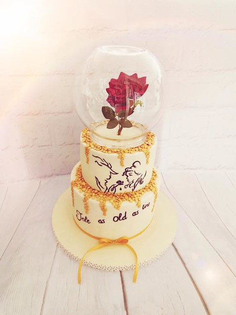 Cake by Belicious Cakes & Creations
