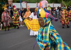 Carnaval, Gourbeyre