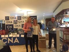 Cena entrega trofeos pesca - Temporada 2018