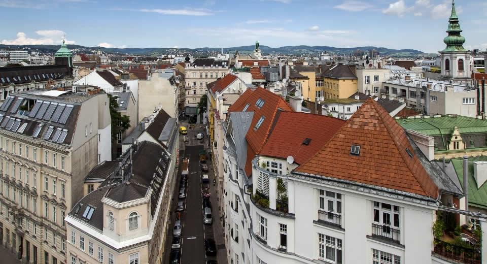 Bezienswaardigheden Wenen, bezienswaardigheden in Wenen Altstadt | Mooistestedentrips.nl