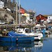 Mevagissey Cornwall Quay