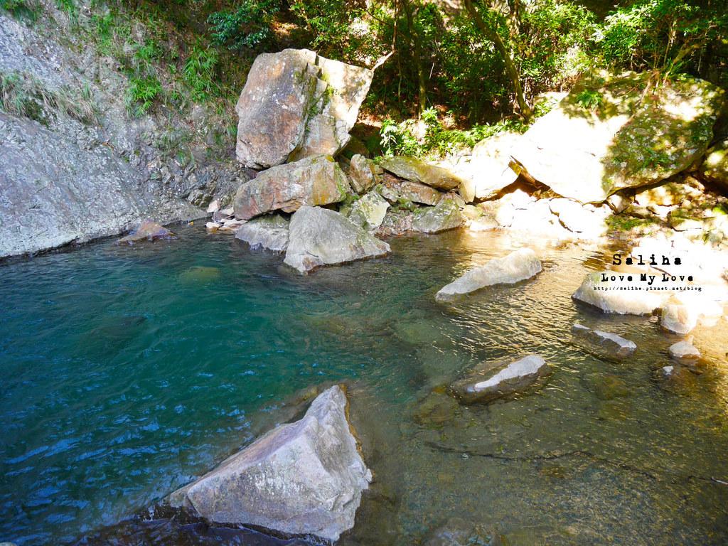 宜蘭礁溪秘境推薦猴洞坑瀑布白石腳步道 (5)