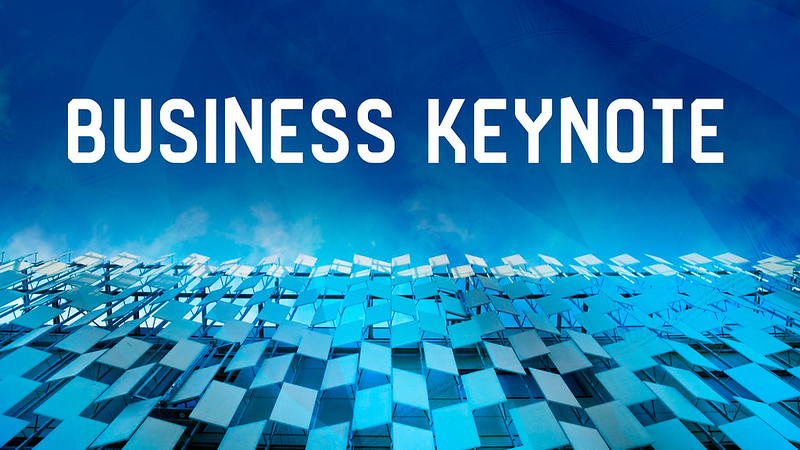 Business Keynote - FRAC