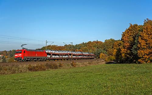 DB 152 048