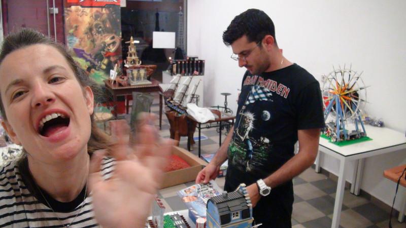 1η Έκθεση-Συνάντηση του Συλλόγου LEGO Βορείου Ελλάδος - 7 Μαίου 2016  46393130395_3c4229e91e_c