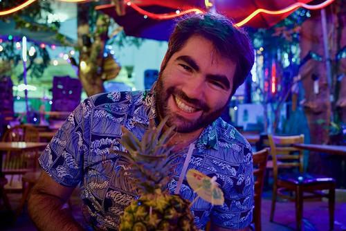 Cuckoo Coconuts Tiki Bar
