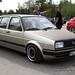 Speedyshots VW Jetta Mk2