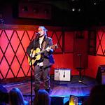 Tue, 26/02/2019 - 7:24pm - Citizen Cope Live at Rockwood Music Hall, 2.26.19 Photographer: Gus Philippas