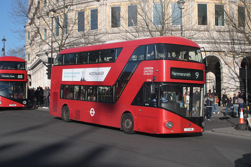 London United LT166 LTZ1166