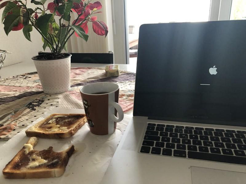 Breakfast 06.03.2019