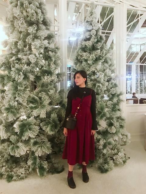 2018過耶誕節
