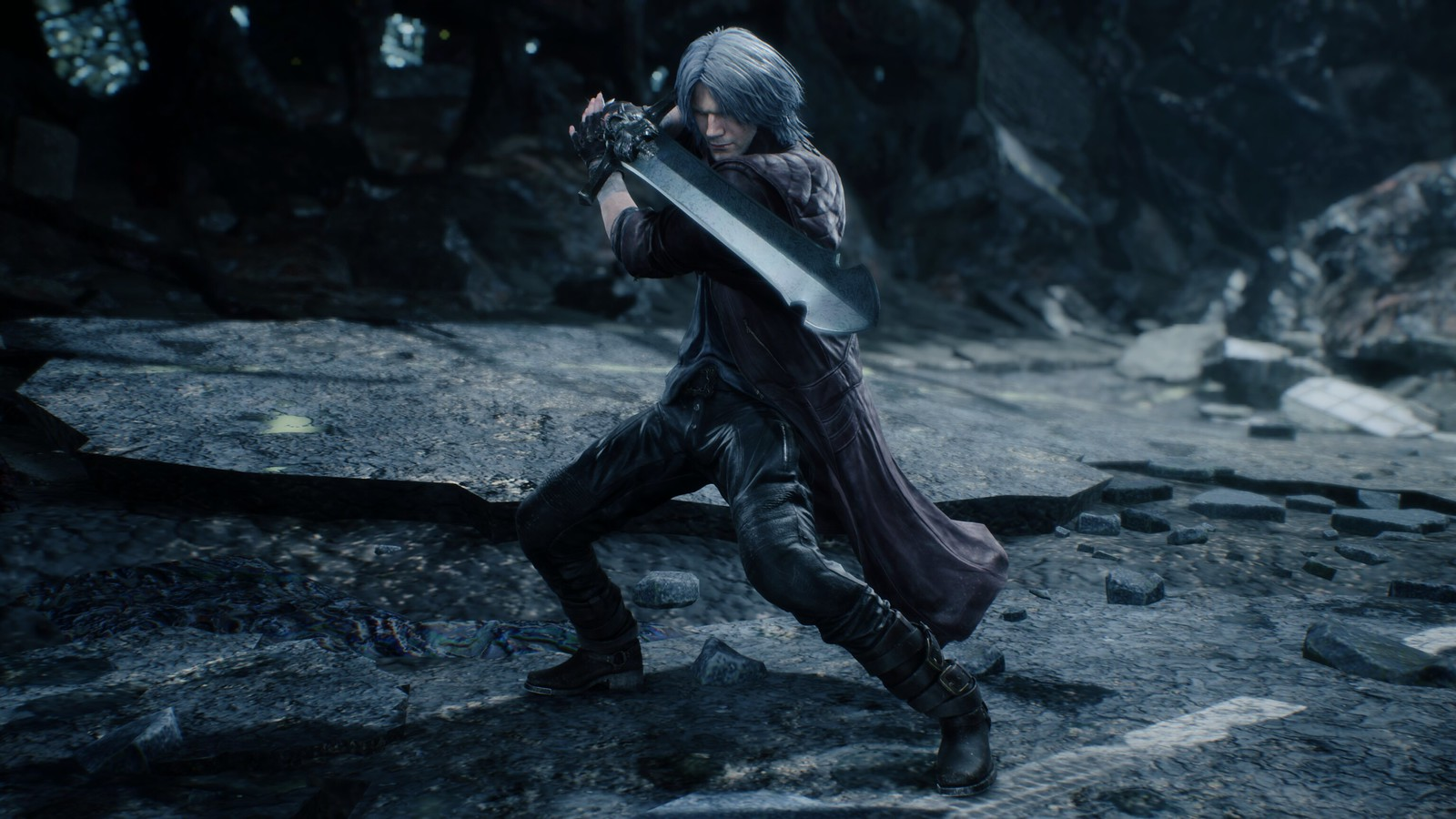 Devil May Cry 5 S Producer Answers 7 Devilish Questions As