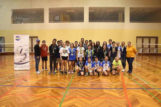 2º Torneio Aberto ABRAM - Pares Época 2018/19