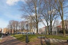 Linneausstraat - Amsterdam (Netherlands)