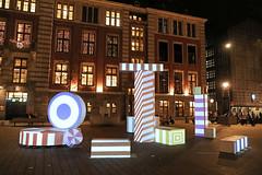 Beursplein - Amsterdam (Netherlands)