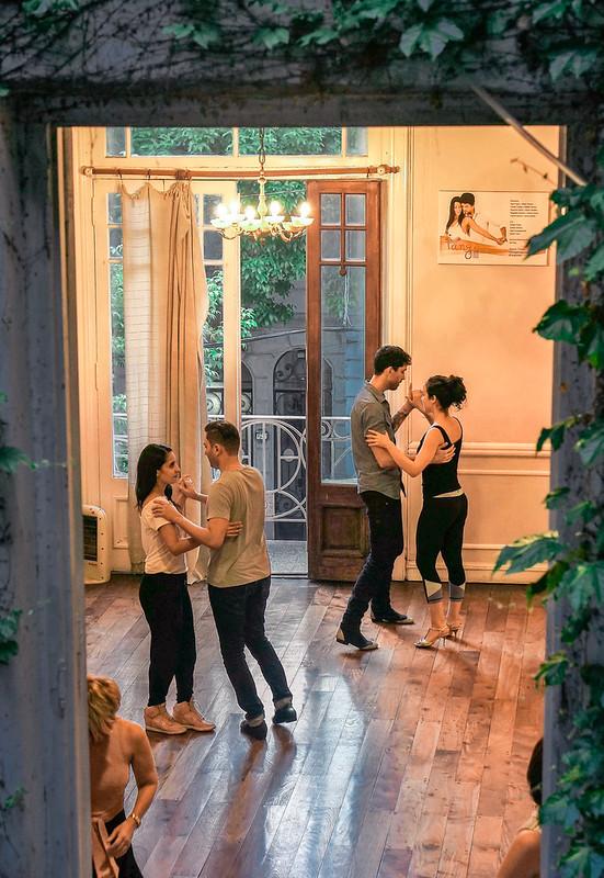 DNI Tango School