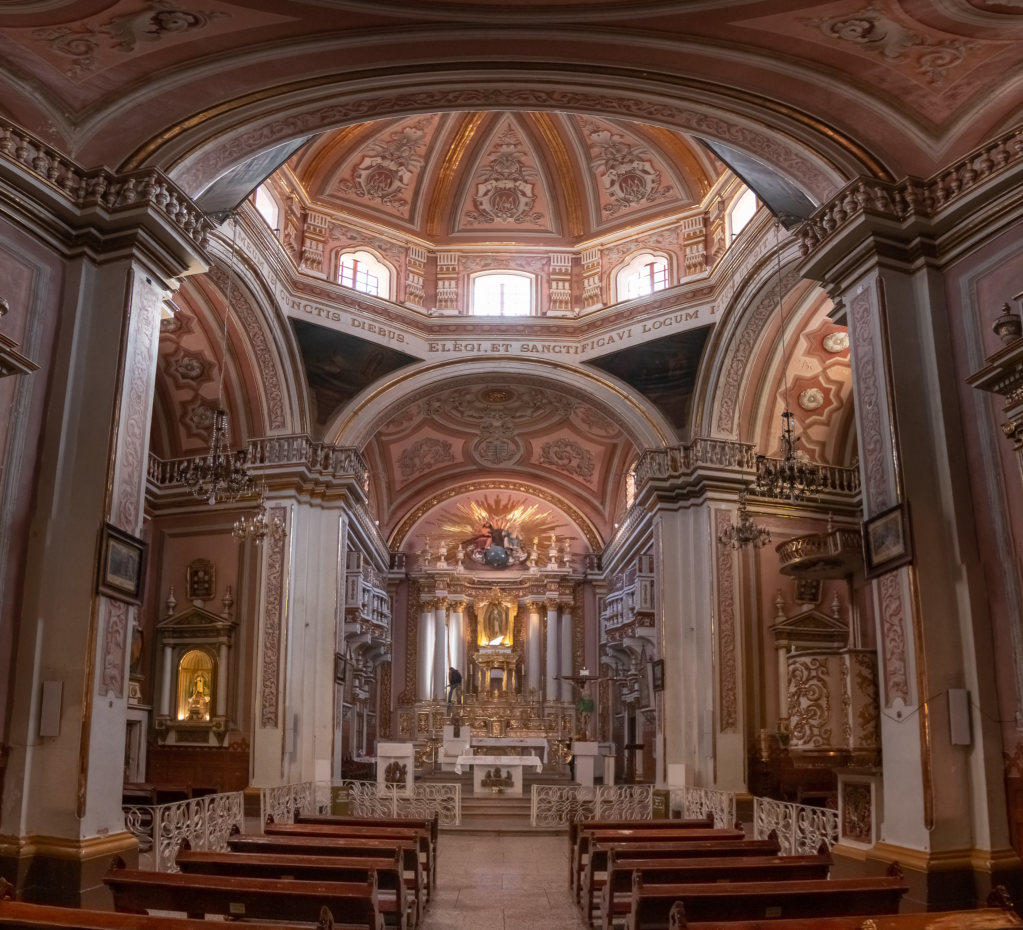 Guadalupe - Zacatecas - [Mexique]