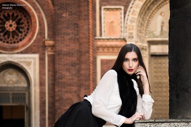 Romanesque beauty (BIG format!!)