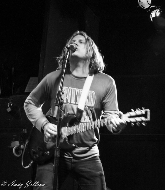 Ty Segall & White Fence 22