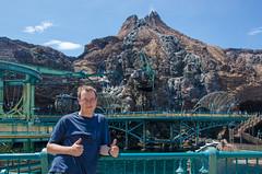 Photo 20 of 30 in the Day 15 - Tokyo Disneyland and Tokyo DisneySea album