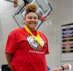 PHHS Girls Powerlifting States 2019-21
