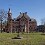 Nijmegen - Huize Heijendaal