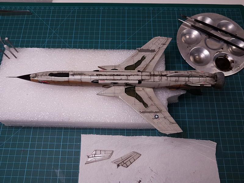 Trumpeter 1/72 F-105G Wild Weasel - Sida 6 47380066311_14fcf56a31_c